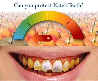 Protecting your teeth quiz