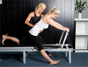 pilates and physiotherapy